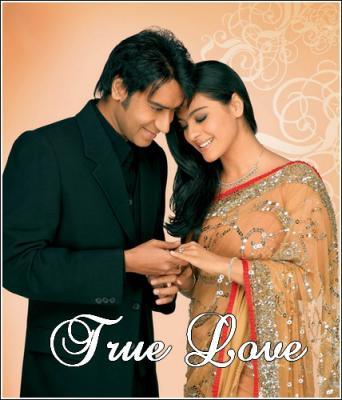 nouvelle photo du super beau couple Kajol et son beau mari Ajay Devgan